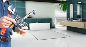 Faucet repair and replacement in Chula Vista