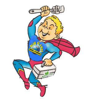 electronic leak detection and leak repair
