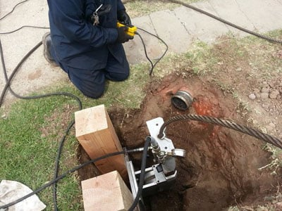 Trenchless Sewer Replacement San Diego No Dig Alternative