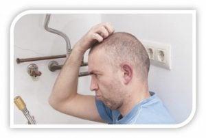 avoid plumbing crisis