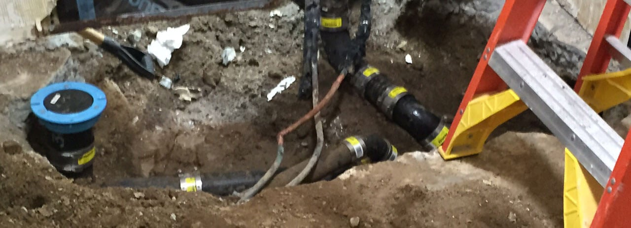 Sewer Line Repair San Marcos, California