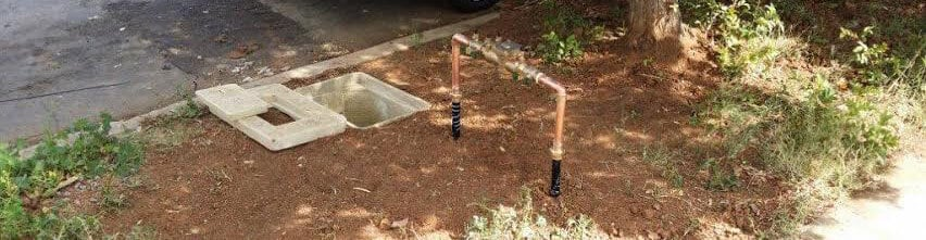 Back Flow Installation Chula Vista, California