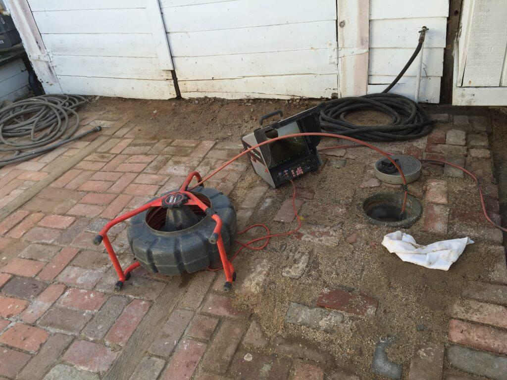 Trenchless Sewer Replacement Spring Valley Ca