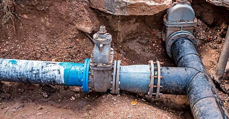Indicators Of A Sewer Line Issue