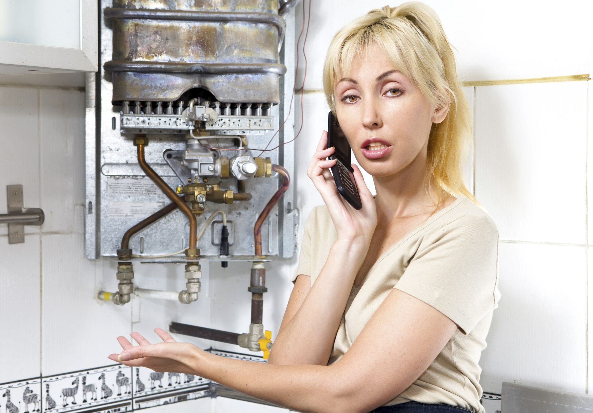 When Should You Call a Plumber? What to Consider