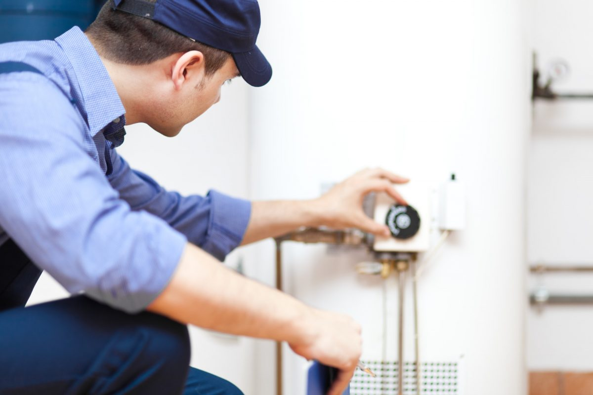 Why You Should Call the Professionals for Water Heater Installation